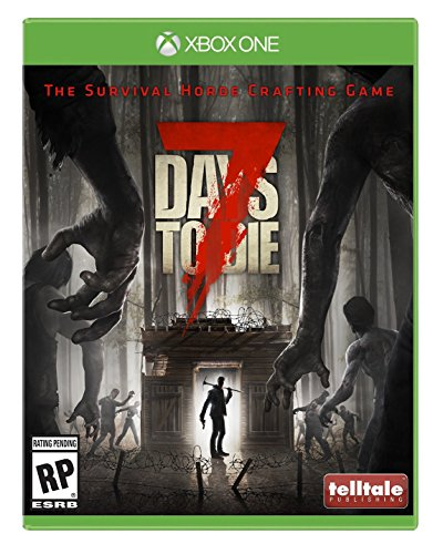 7 Days to Die - Xbox One