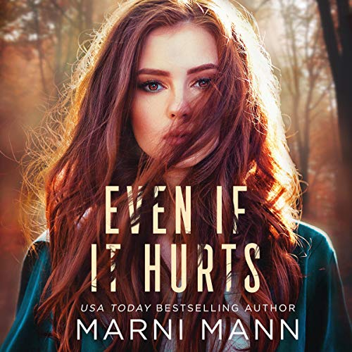 Even If It Hurts audiobook cover art