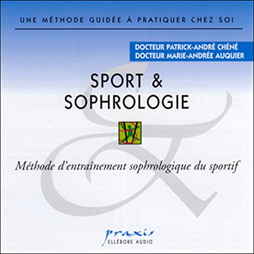 Sport et sophrologie audiobook cover art
