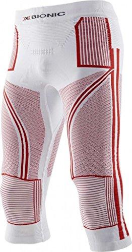 X-Bionic Herren SKI Man Patriot Acc_EVO UW M Leggings, Mehrfarbig, L/XL