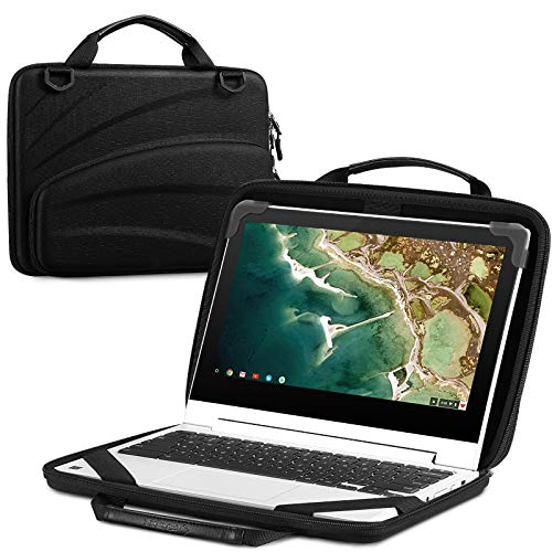 FINPAC 11,6 Zoll Laptop Tasche Schutzhülle für 11,6