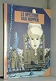 Nicéphore Vaucanson; tome 3 - Le mystère Van Hopper