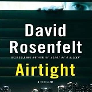 Airtight cover art