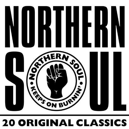 Northern Soul:20 Original CLAS [Import]