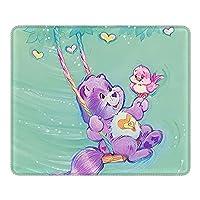 クマの愛 ゲーミングマウスパッド マウスパッド ゲーミング 大型 キーボードパッド 防水 ズレない