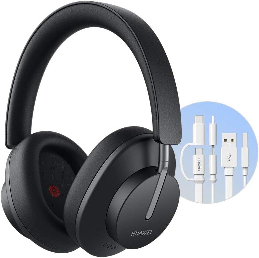 Huawei FreeBuds Studio - Auriculares inalámbricos, tecnología ...