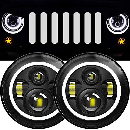 05 altima halo headlights - 2
