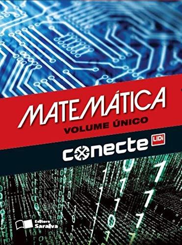 Conecte matemática - Volume único