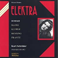 Elektra by VARIOUS ARTISTS