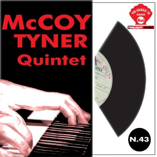 McCoy Tyner feat. Gary Bartz, John Lee & Wilby Fletcher