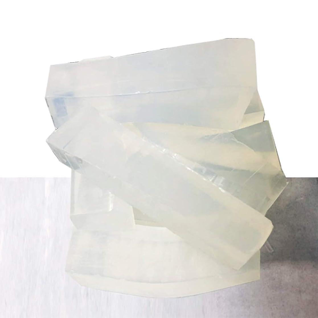 ミネラル海里海里グリセリンソープ(MPソープ)2kg(2,000g)クリア