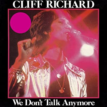 "We Don't Talk Anymore (12"" Mix)"