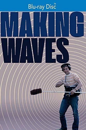 Making Waves [Blu-ray]