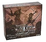 Mage Knight Lost Legion - Expansión de juego de mesa (en inglés)
