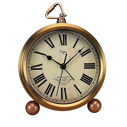 TUANTALL Reloj Digital Pared Grande Reloj Digital Pared Relojes de Alarma de Noche Reloj de Mesa Reloj Despertador de proyección Los niños Reloj s50h37