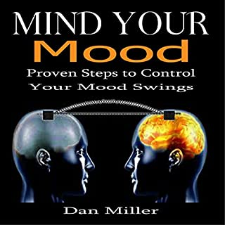 Mind Your Mood cover art