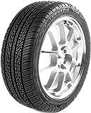 Venezia Crusade HP Performance Radial Tire - 235/45R17 97W
