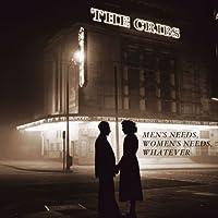 Men's Needs Womens Needs Whatever (Bonus CD) [12 inch Analog]