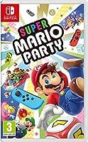 Nuovo capitolo della celebre serie di Mario Party con tanti minigiochi e stili di gioco che sfruttano i controller Joy-Con