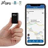 Mini GPS Tracker,Hangang Sattelite Gps Tracker Anti Thief Mini Real Time GPS Tracker