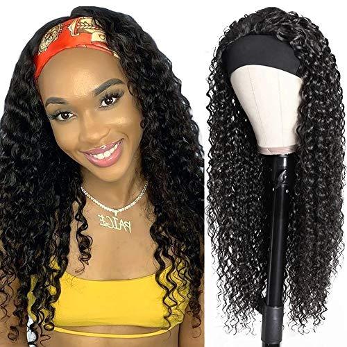 adquirir pelucas negras pelo natural on-line