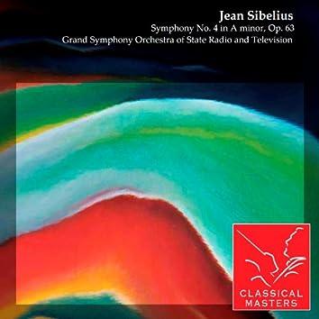 Symphony No. 4 in A minor, Op. 63