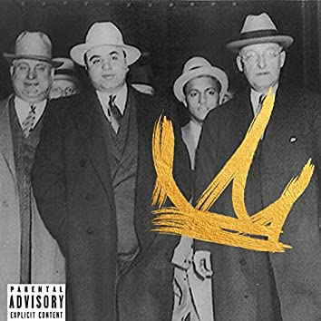 Tatted on My Wrist (feat. Al Capone)