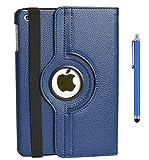 flyorigin Fundas Soporte y Carcasa para iPad Mini 3/2 / 1,360 Grados de rotacion,Cubierta...