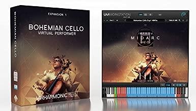 Bohemian Cello -ソロチェロ音源-