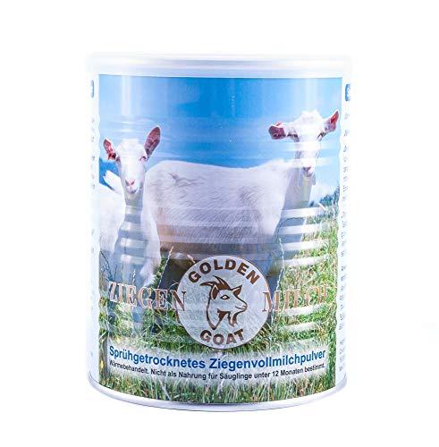Bambinchen Golden Goat Poudre de lait entier de chèvre, 400g
