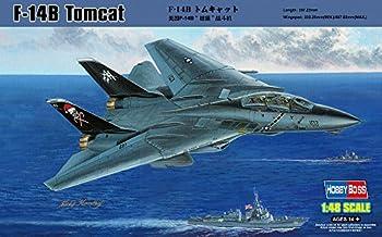 Hobby Boss HY80367 F-14B Tomcat Airplane Model Building Kit