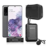 Best Movo wireless microphone - Movo Edge-UC Wireless Lavalier Microphone System - Omnidirectional Review