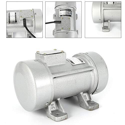 Concrete Vibrator Motor Concrete Vibrating Shaker Table Vibrator Motor 110V/ 60HZ 2840RPM (USA Stock)