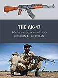 The AK-47: Kalashnikov-series assault rifles.