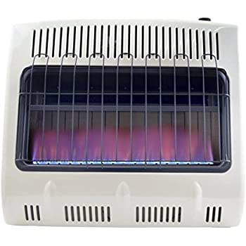 Mr. Heater Corporation F299730 Heater