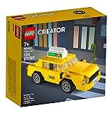LEGO® Creator 40468 - Taxi amarillo