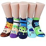 Disney Friends Socks