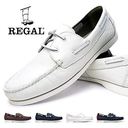REGAL(リーガル)『2アイレットモカ(55TRAF)』