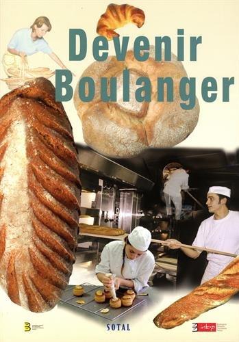 Devenir boulanger