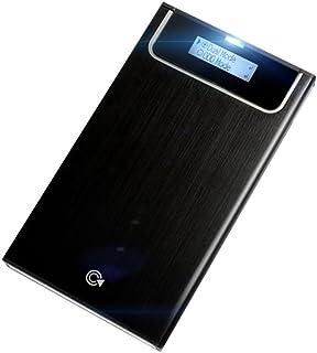 iodd 2531Noir USB 3.0pour disque dur externe (non incluse TVA) [virtuelle DVD Blu-ray..