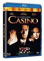 Casino' [Italian Edition]