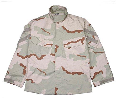 TMC Asian Size DCU Navy Seals DEVGRU Gen3 G3 Combat Tactical Field Shirt (XXL)