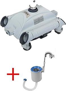 Oferta robot limpiador de fondos para piscina + skimmer