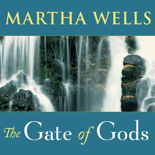 The Gate of Gods cover art