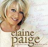 Songtexte von Elaine Paige - Essential Musicals