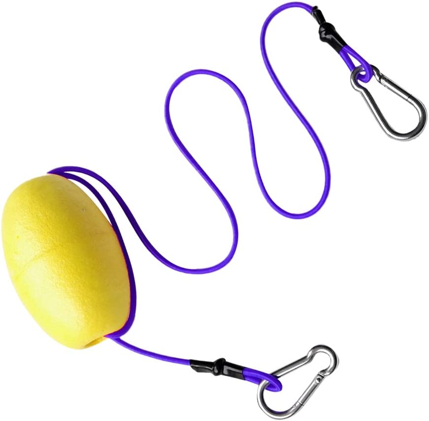 Jili Online 7 Colors Over item handling Dealing full price reduction Kayak Canoe Tow Line Throw Floating Accesso
