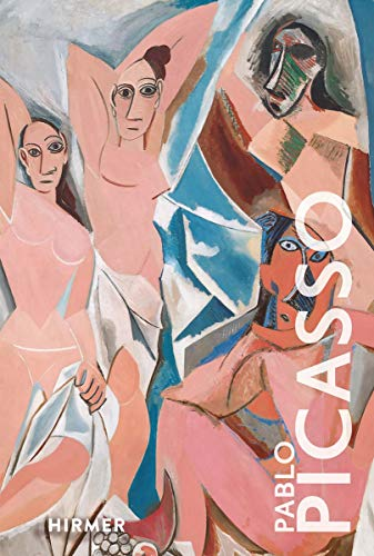 Download Pablo Picasso (The Great Masters of Art) 3777427578