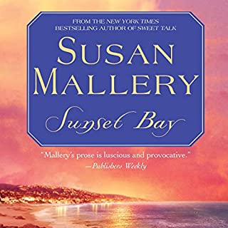 Sunset Bay audiobook cover art
