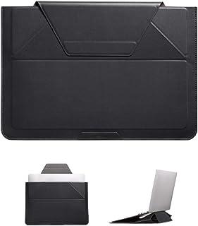 MOFT ノートパソコンスリーブケース 収納ケース スタンド機能 保護スリーブ ウレタン材質 スリーブケース 薄型 軽量 インナーケース 撥水 耐圧 MacBook Air/MacBook Pro/iPad Air/iPad Pro対応 1...