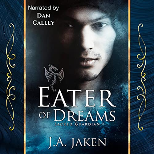 Eater of Dreams Audiobook By J.A. Jaken cover art